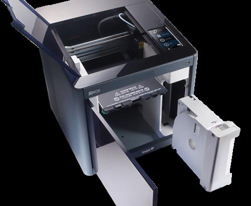 Open 3D printer